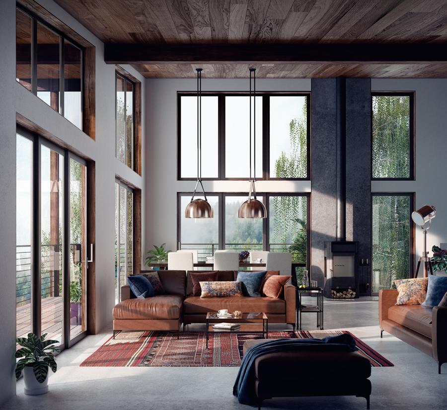 house design house-plan-ch523 2
