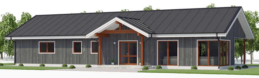 house design house-plan-ch530 3
