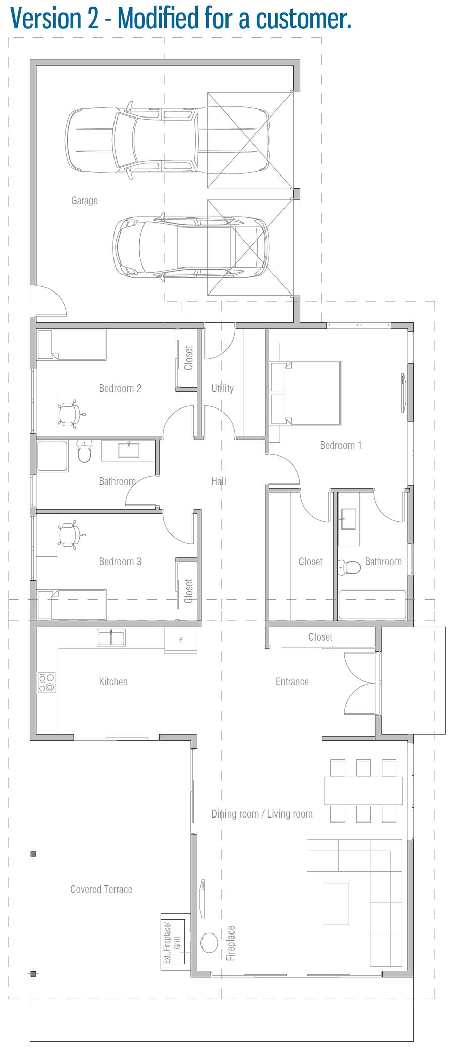 house design house-plan-ch525 30