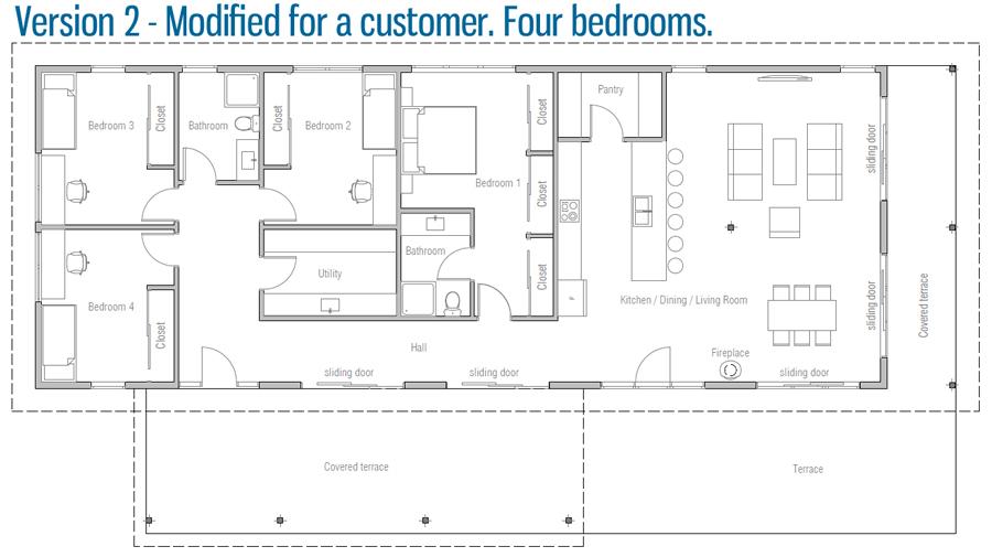 house design house-plan-ch534 25