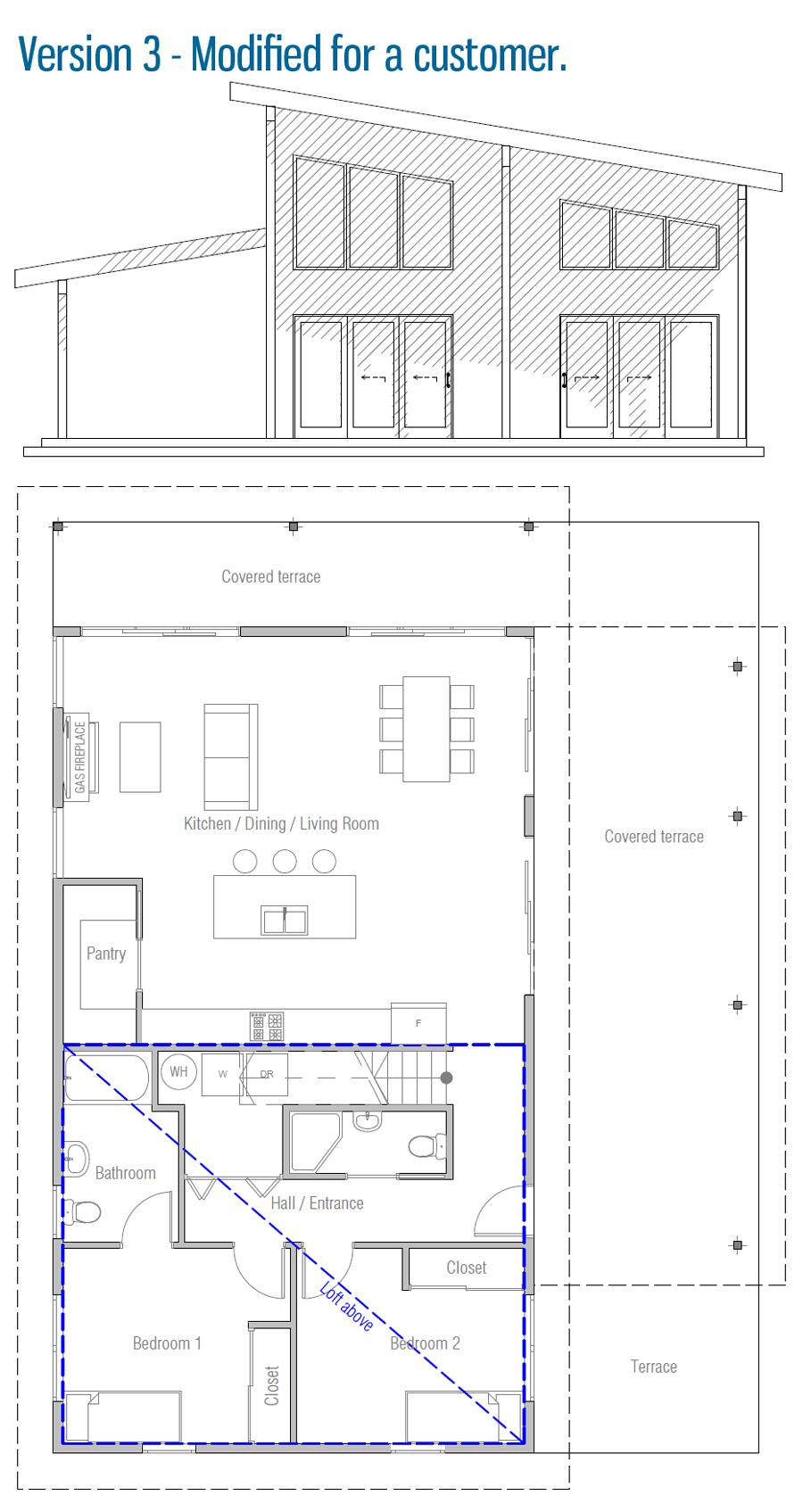 house design house-plan-ch534 30