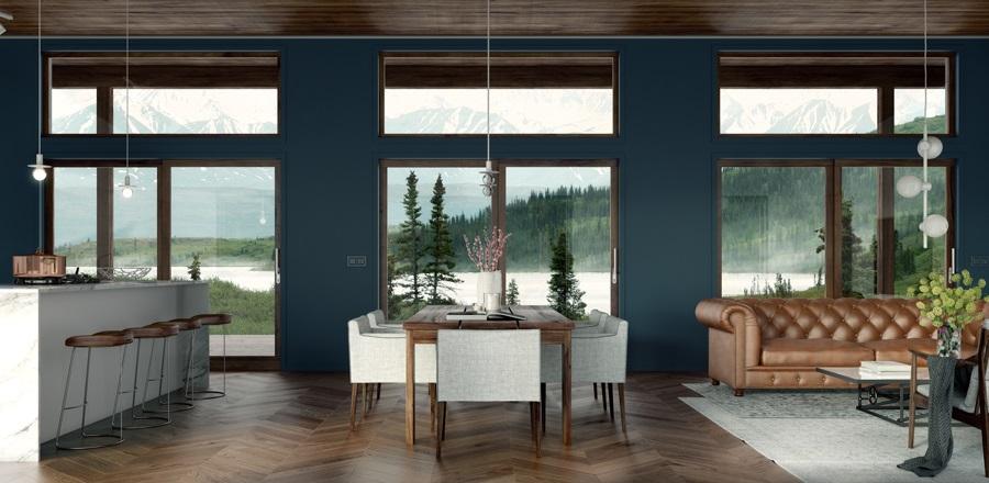 house design house-plan-ch536 2