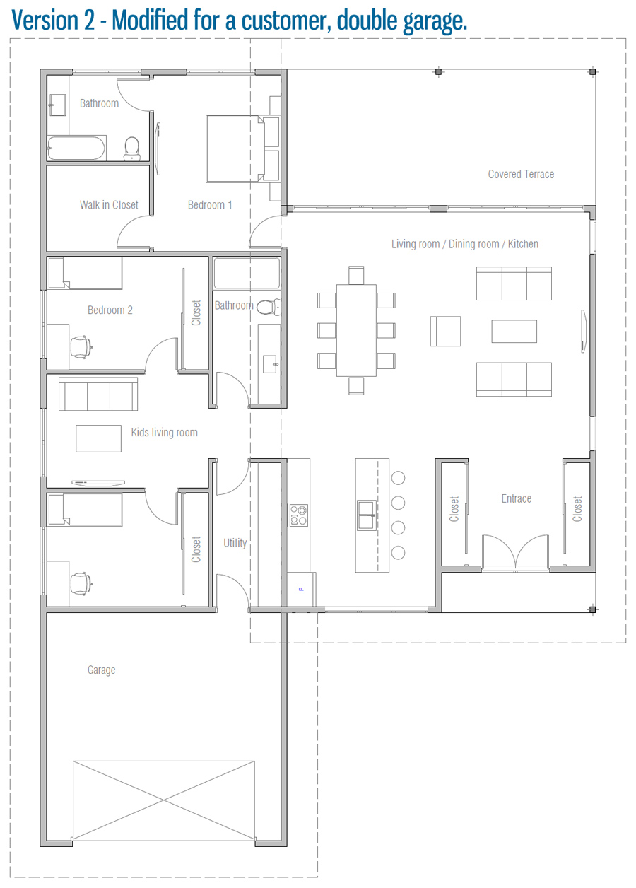 house design house-plan-ch544 21