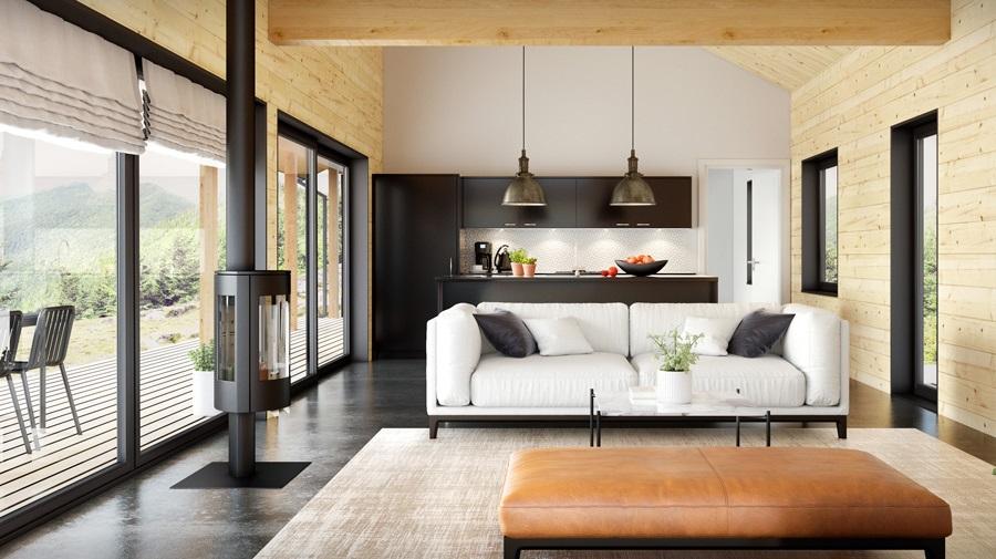 house design house-plan-ch555 2