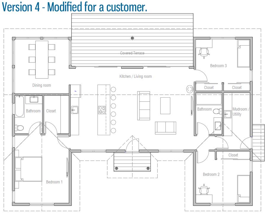 house design house-plan-ch555 50