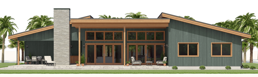 house design house-plan-ch557 8