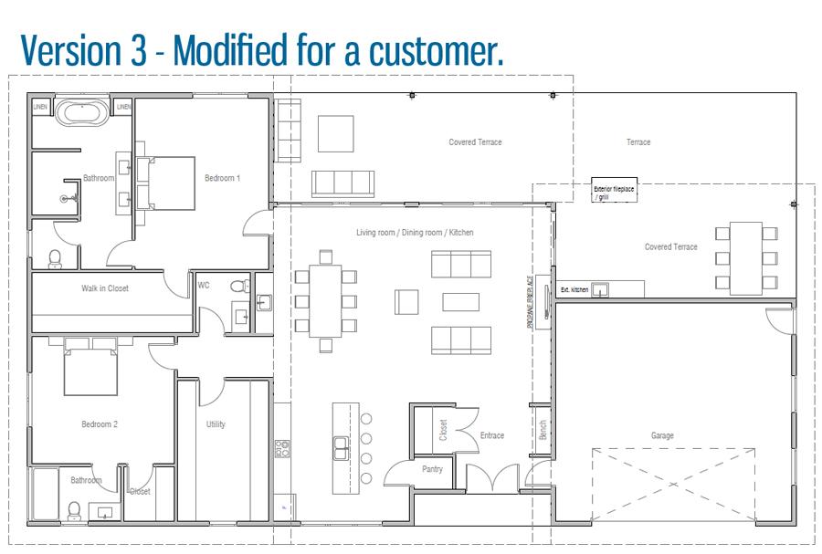 house design house-plan-ch557 25
