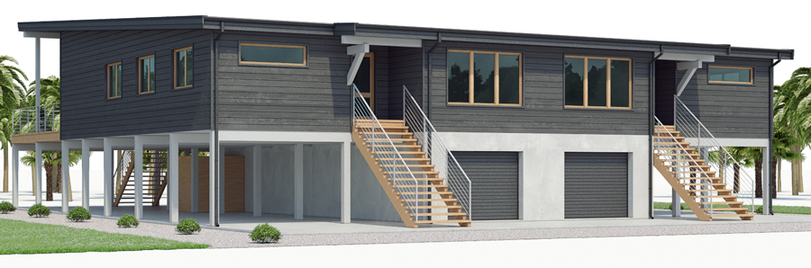 house design house-plan-ch536D 5
