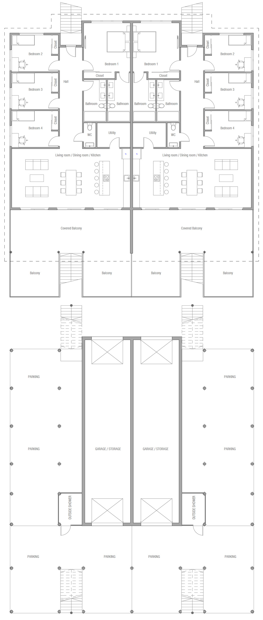 house design house-plan-ch536D 10