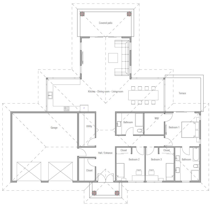 house design house-plan-ch561 20