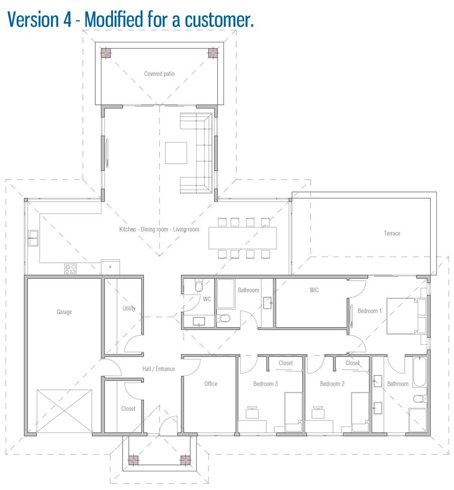 house design house-plan-ch561 34