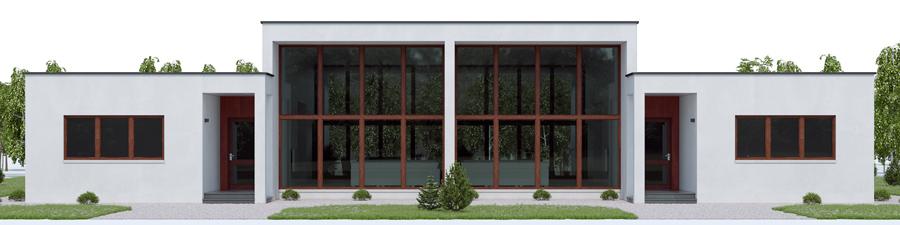 house design duplex-plan-ch562d 6