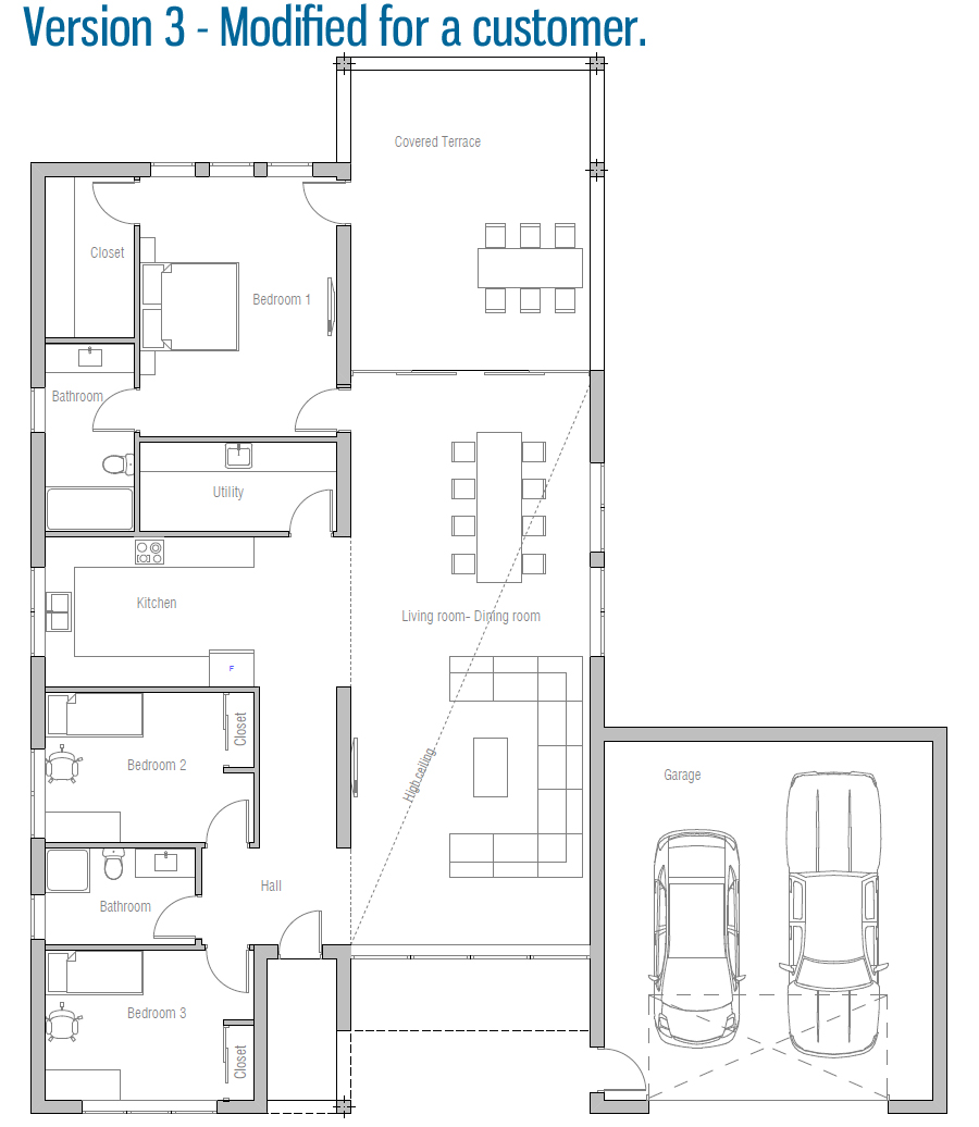 house design house-plan-ch562 15