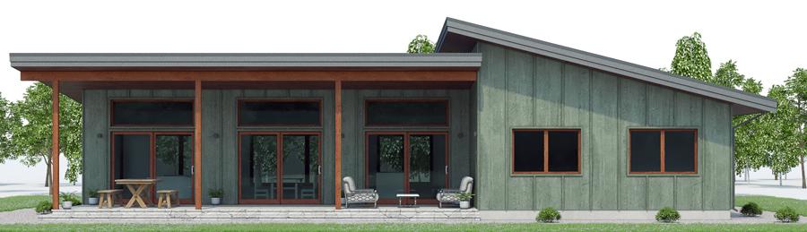 house design house-plan-ch564 3