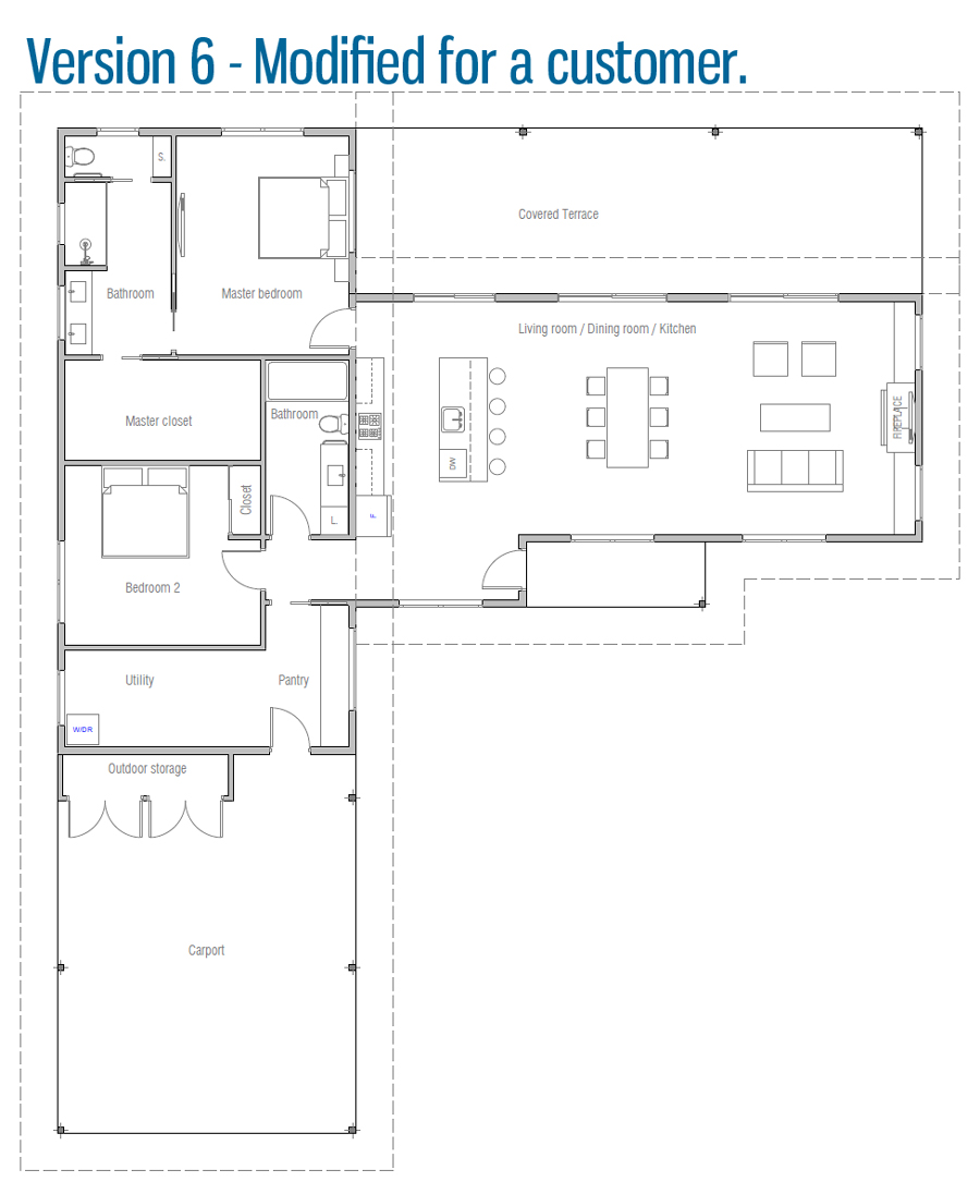 house design house-plan-ch564 50
