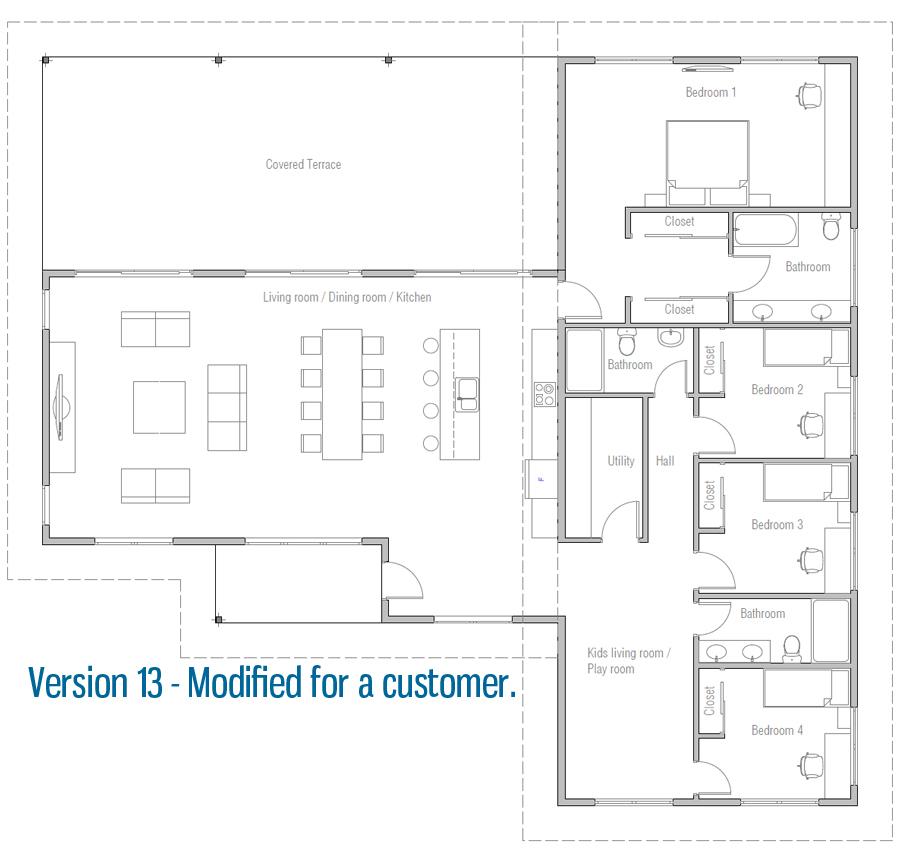 house design house-plan-ch564 60