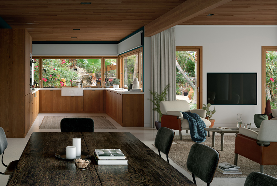 house design house-plan-ch566 2