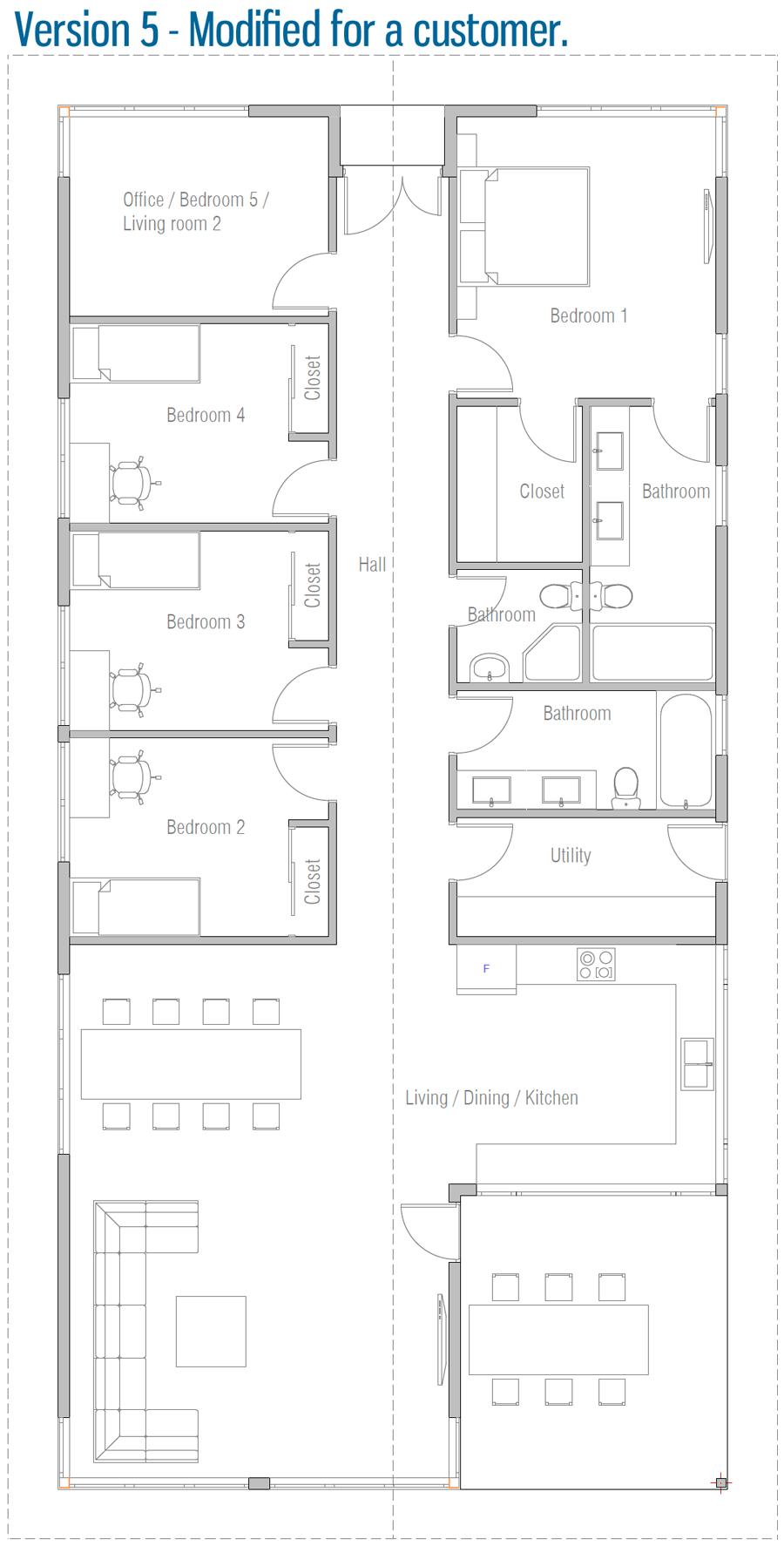 house design house-plan-ch566 30