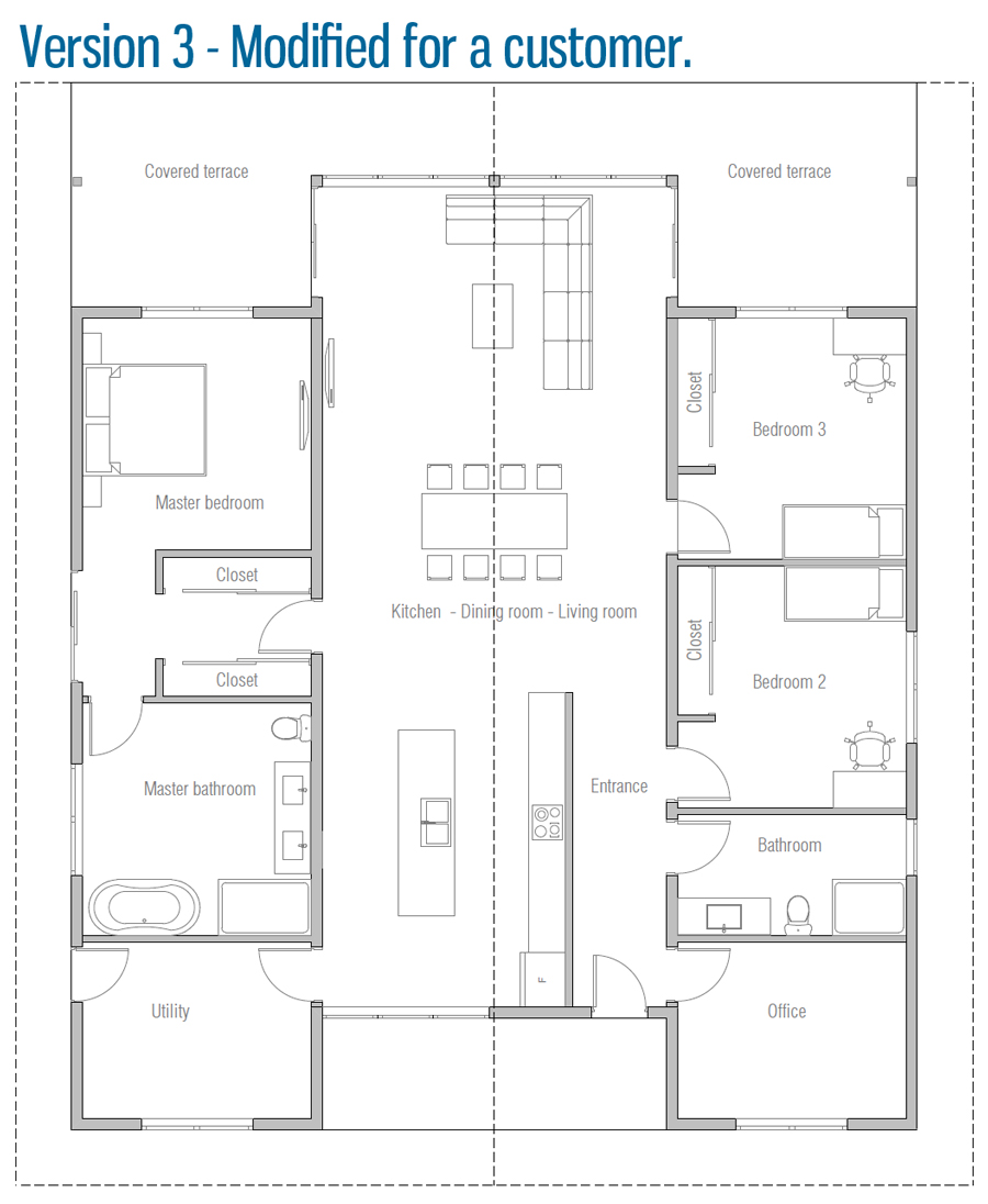 house design home-plan-ch568 25
