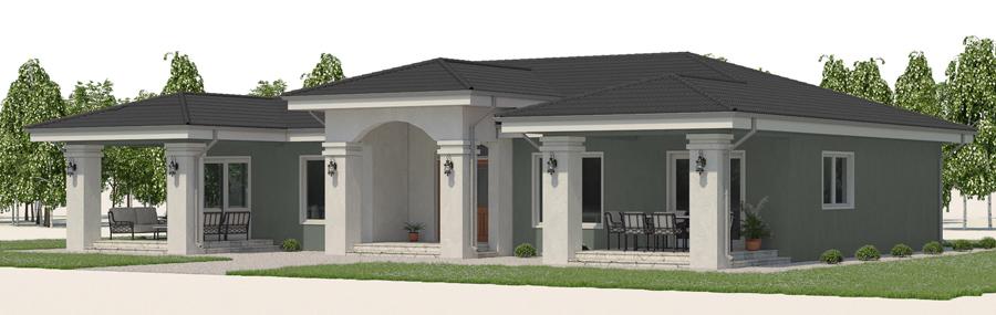 house design house-plan-ch574 4