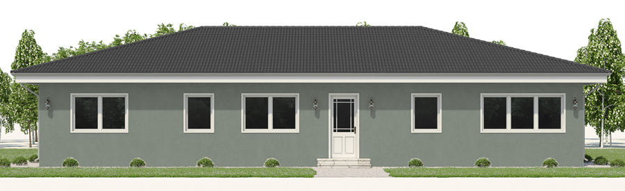house design house-plan-ch574 6