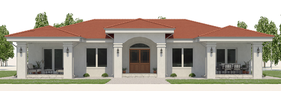 house design house-plan-ch574 7