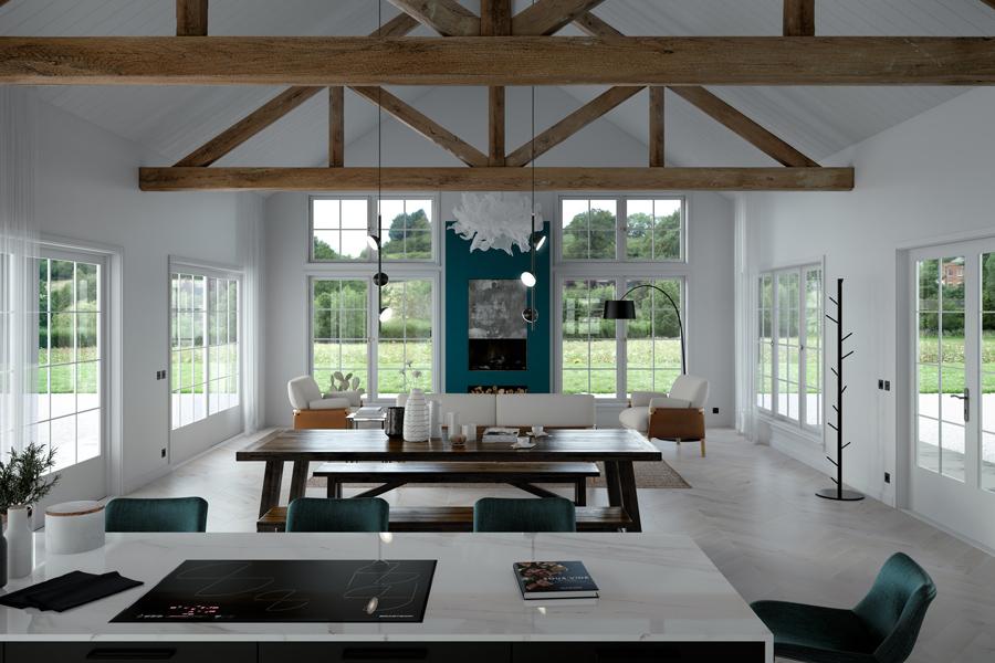 house design house-plan-ch567 2