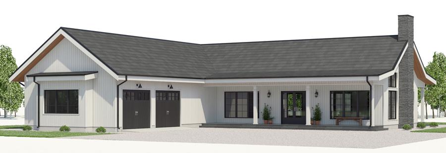 house design house-plan-ch567 3