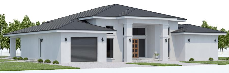 house design house-plan-ch569 5