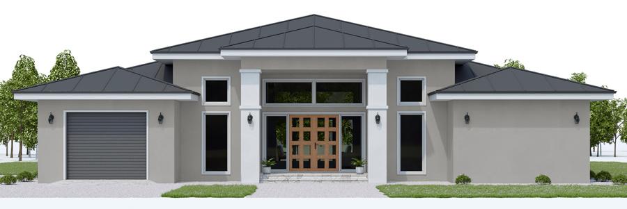 house design house-plan-ch569 9