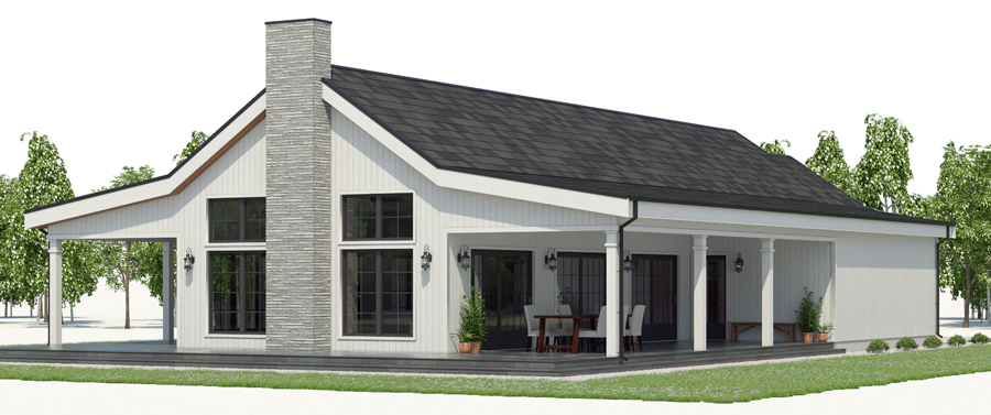 house design house-plan-ch578 4