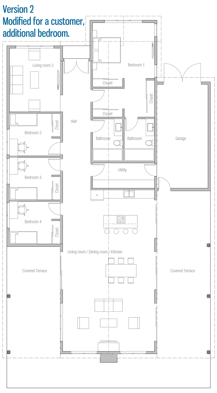 house design house-plan-ch578 21