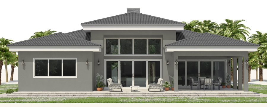 house design house-plan-ch573 1