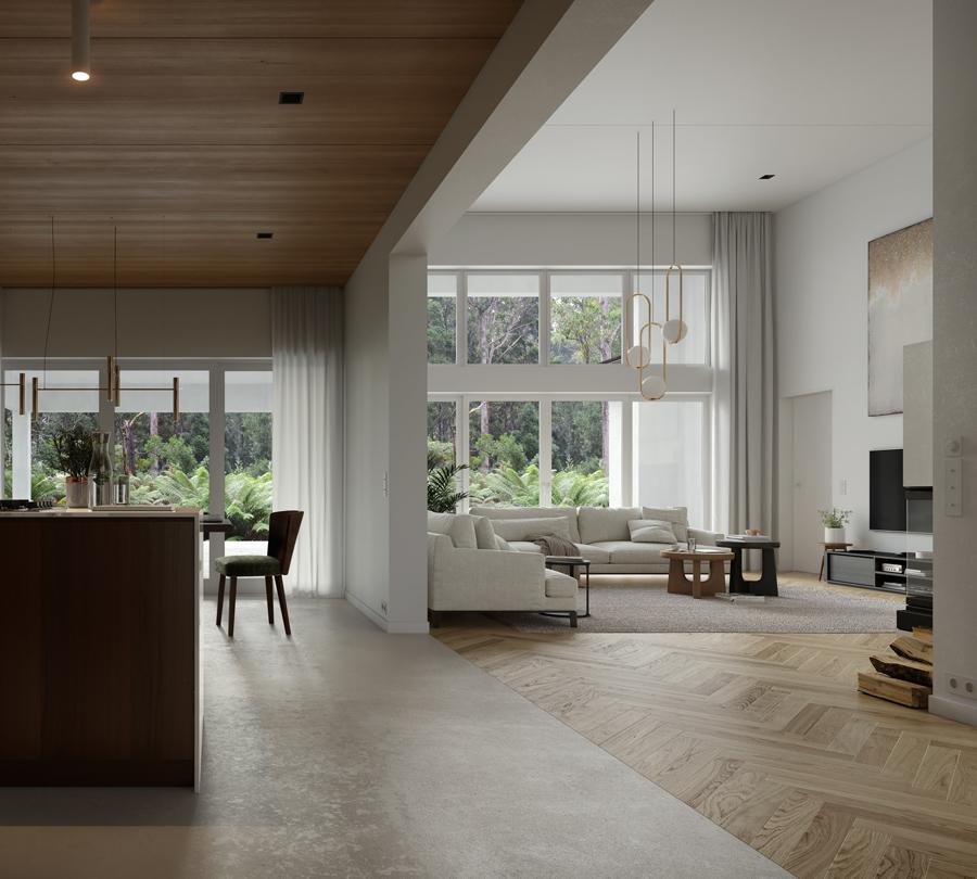 house design house-plan-ch573 2