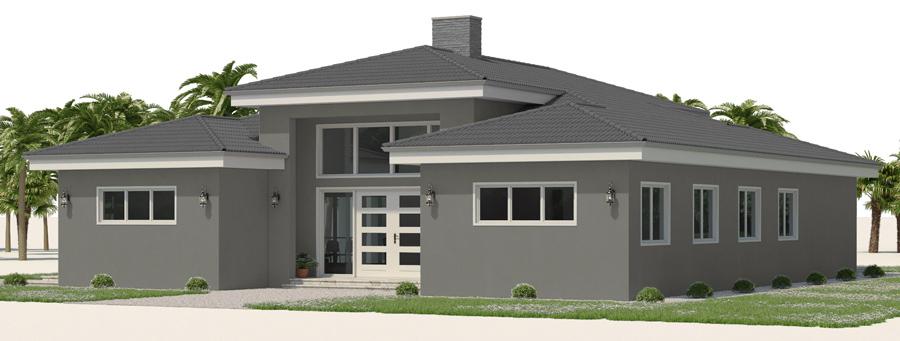 house design house-plan-ch573 4