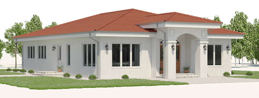 house design house-plan-ch577 4