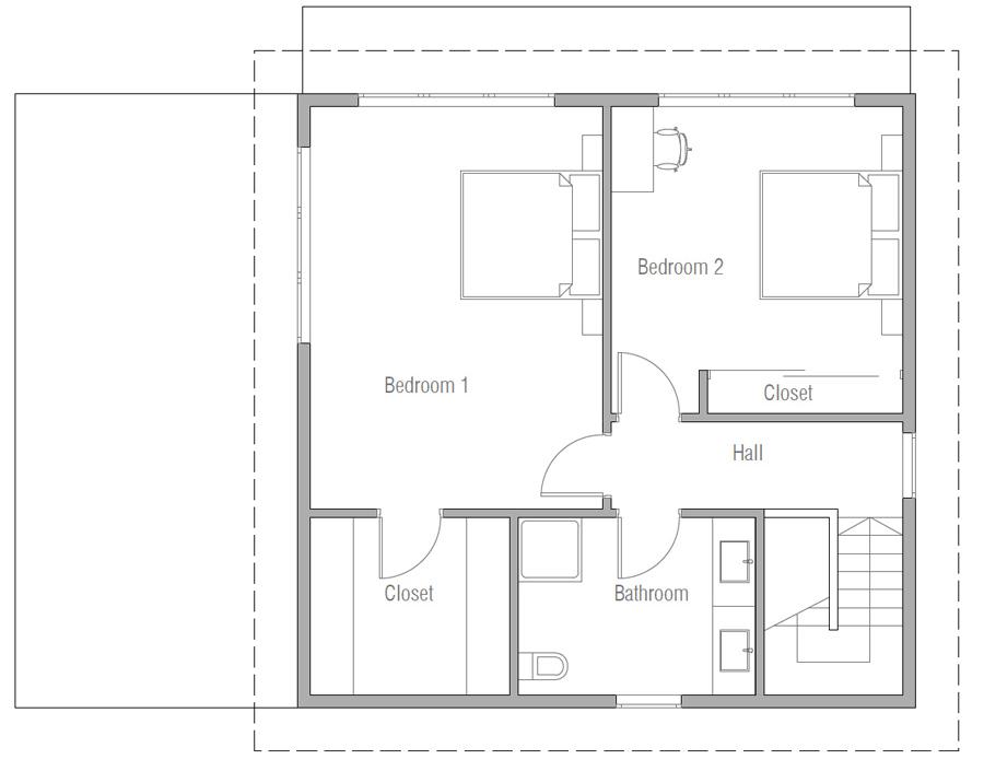 house design house-plan-ch579 12