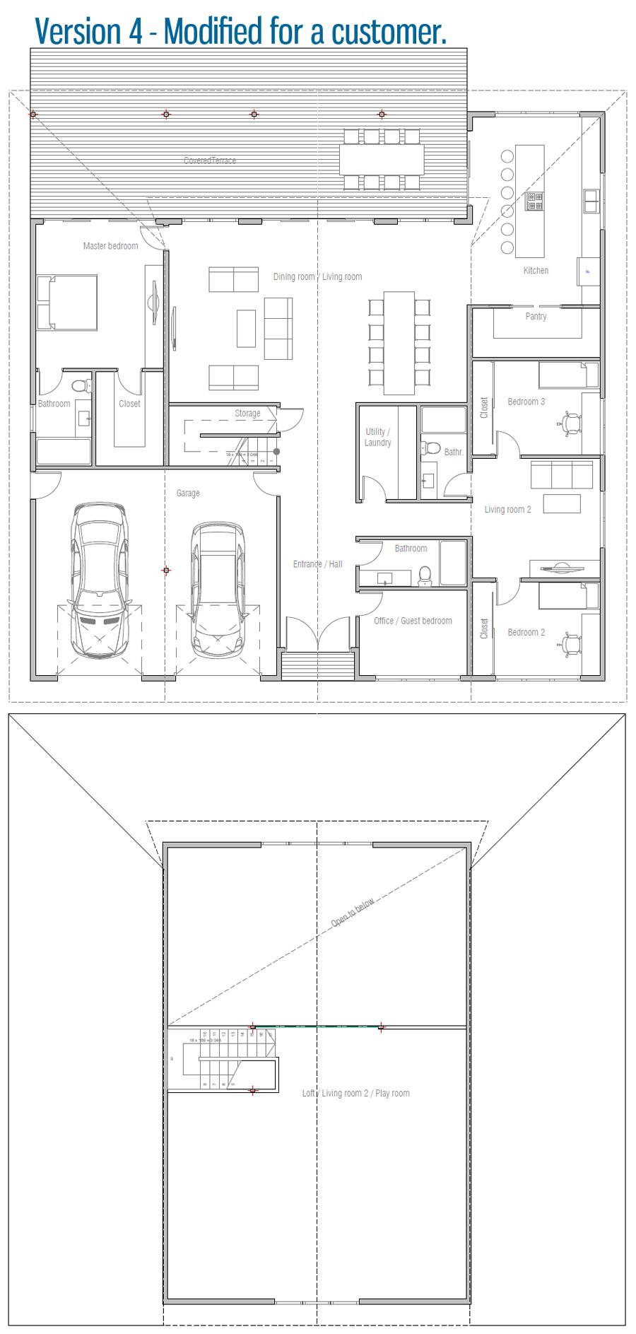 house design house-plan-ch572 40