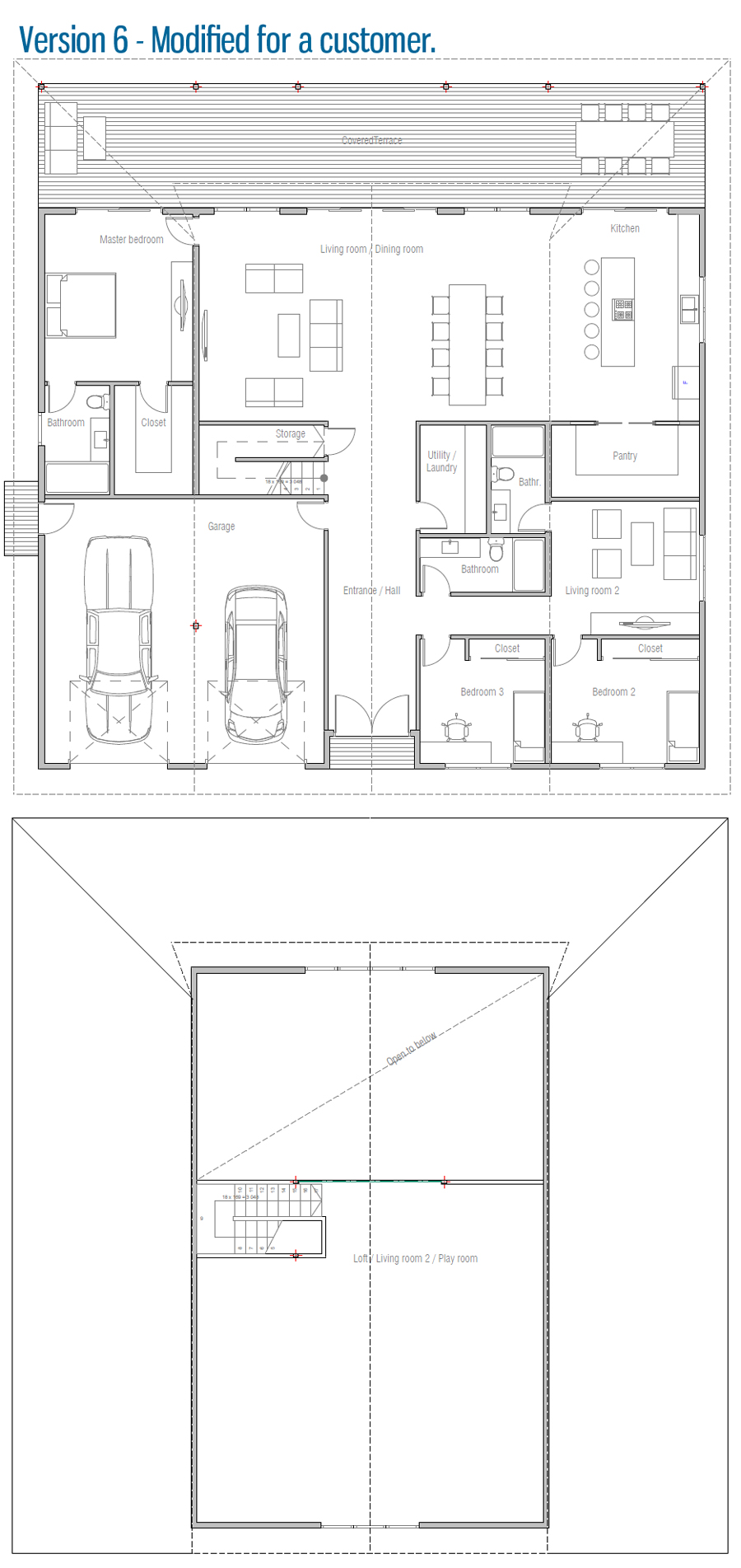 house design house-plan-ch572 50