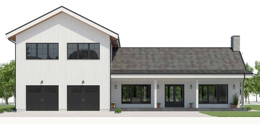 house design house-plan-ch581 8