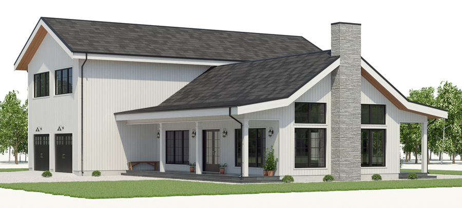 house design house-plan-ch581 9