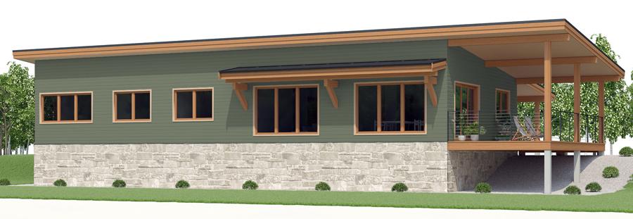 house design house-plan-ch583 1
