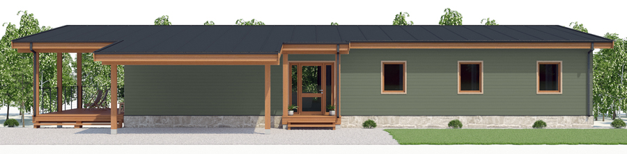 house design house-plan-ch583 6
