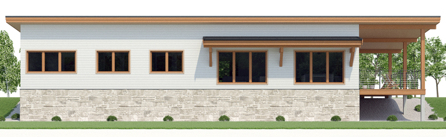 house design house-plan-ch583 10