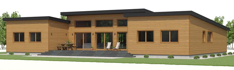 house design house-plan-ch584 1