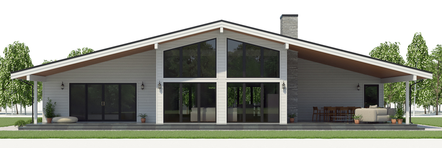 house design house-plan-ch585 4