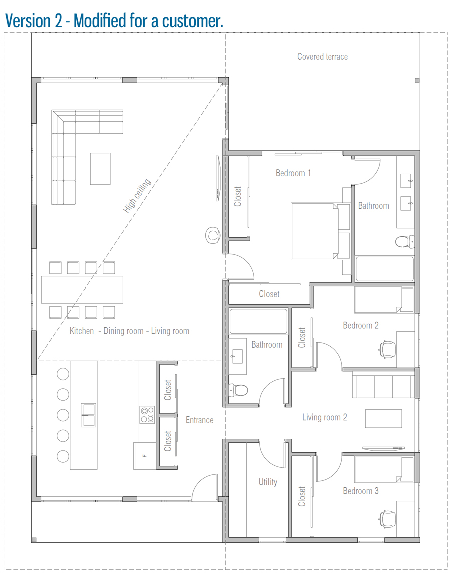 house design house-plan-ch588 30
