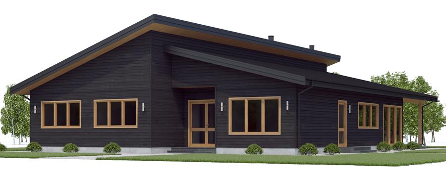 house design house-plan-ch589 3