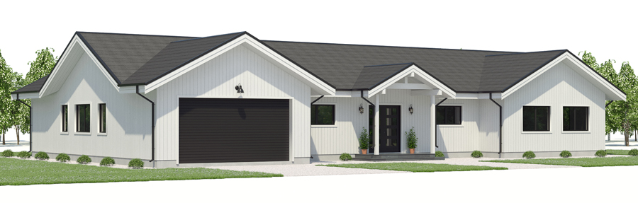 house design house-plan-ch596 3