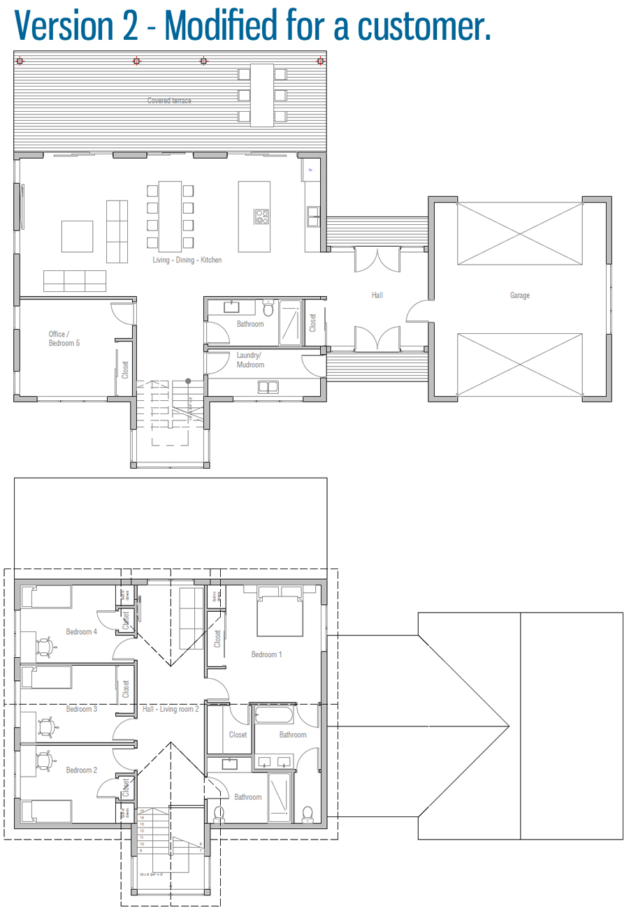 house design house-plan-ch597 30